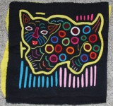 COLORFUL PANTHER